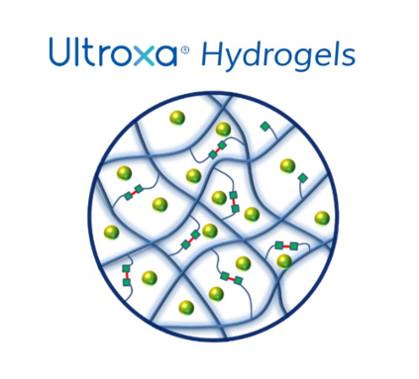 ULTROXA Hydrogels