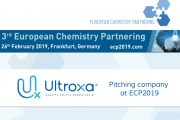 ULTROXA<sup>®</sup> polymers at ECP 2019