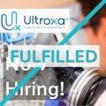 Job Offer: Scientific Researcher