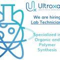 Job Offer: Lab Technician