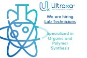 Job Offer: Lab Technician