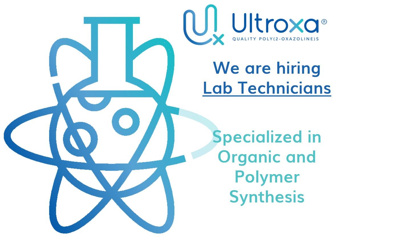 ultroxa hiring