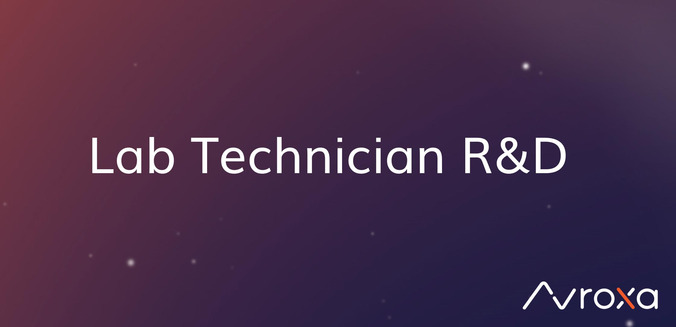avroxa hiring tech